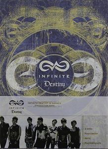Infinite: Destiny [Import]