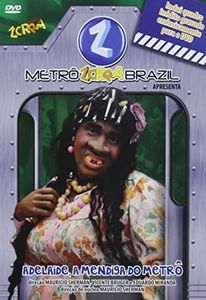 Metro Zorra Brasil - Adelaide /  O.S.T. [Import]