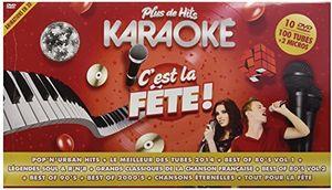 C'est la Fete /  Various [Import]