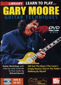 Learn to Play Gary Moore