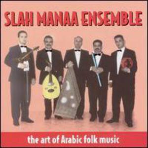 Slah Manaa Ensemble