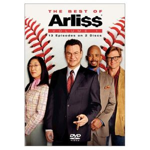 The Best of Arli$$: Volume 1