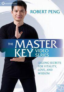 Robert Peng: The Master Key Video Series