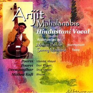 Hindustani Vocal