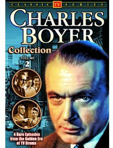 Charles Boyer Collection: Volume 2