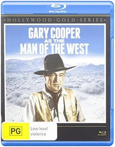 Man of the West [Import]