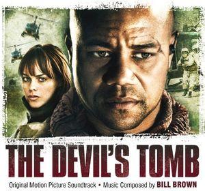 Devil's Tomb /  O.s.t.
