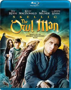 Skellig: The Owl Man [Widescreen]