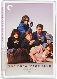 The Breakfast Club (Criterion Collection)