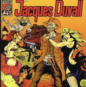 Le Cowboy Et la Callgirl