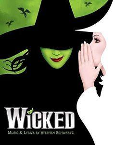 Wicked (Original Cast Recording)