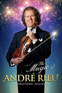 Magic of Andre Rieu [Import]