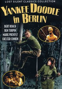 Yankee Doodle in Berlin