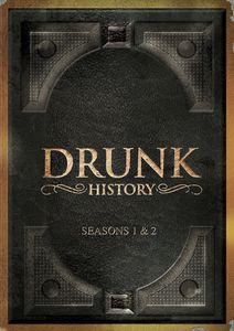 Drunk History: Seasons One & Two
