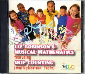 Liz Robinson & Musical Mathematics