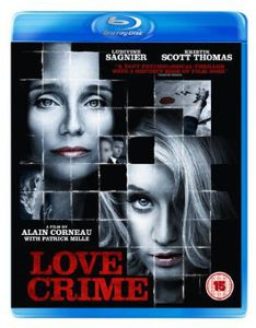 Love Crime [Import]
