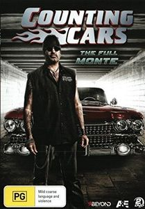Counting Cars: Full Monte [Import]