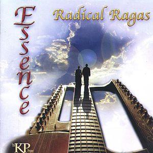 Essence-Radical Raga 1