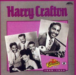 Harry Crafton