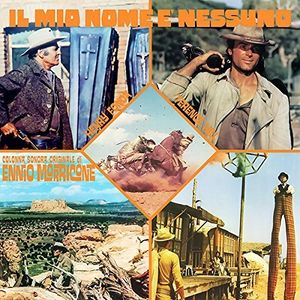 Il Mio Nome E Nessuno (Original Soundtrack)