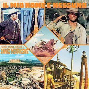 Il Mio Nome E Nessuno (My Name Is Nobody) (Original Motion Picture Soundtrack)