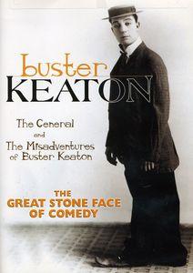 Buster Keaton: Volume 1