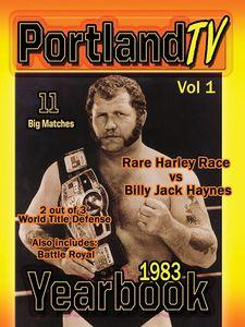 1983 Portland Tv Yearbook 1