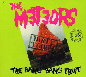Don't Touch the Bang Bang Fruit [Import]