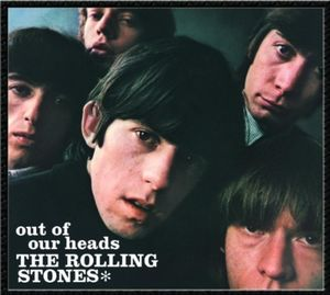 Out of Our Heads [Import]