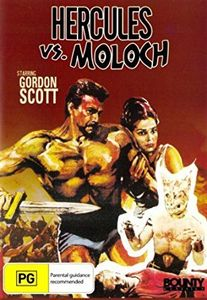 Hercules Against Moloch