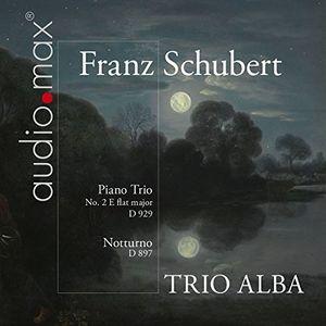 Trio D 929 100 /  Notturno D 897