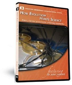 How Evolution Hurts Science