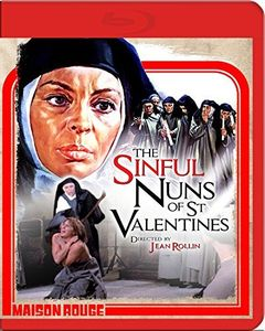 Sinful Nuns Of St Valentine [Import]