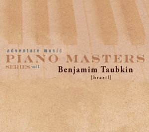 Piano Masters Series, Vol. 1