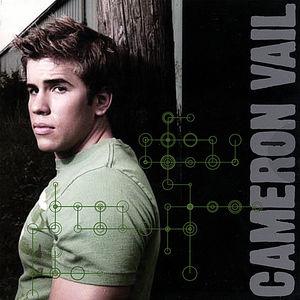 Cameron Vail