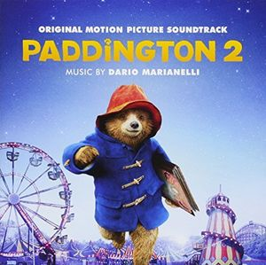 Paddington 2 (Original Soundtrack)