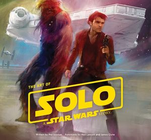 ART OF SOLO