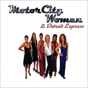 Motorcity Women & Detroit Express