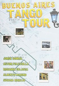 Buenos Aires City Tango Tour /  Various [Import]