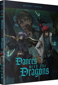 Dances with the Dragons: The Complete Series
