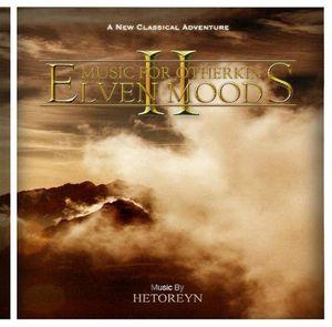 Elven Moods II-Songs of a Moonsinger