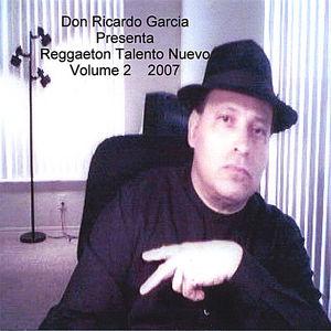 Reggaeton y Talento Nuevo 2007 2