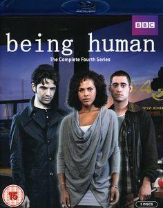 Being Human: Series 4