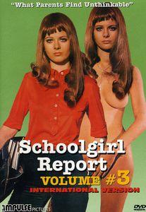 Schoolgirl Report: Volume 3: International Version