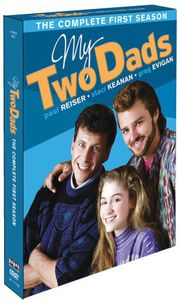 My Two Dads: The Complete First Season