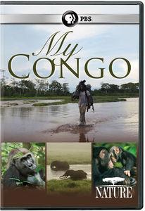 Nature: My Congo