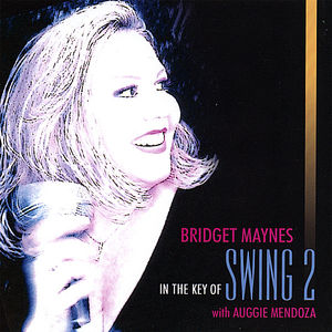 Maynes, Bridget : In the Key of Swing 2
