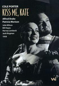 Kiss Me Kate (1958)