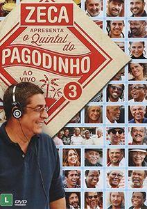 Zeca Pagodinho Apresenta Quintal Do Pagodinho 3 [Import]