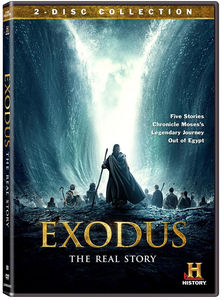 Exodus: The Real Story